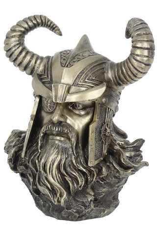 Odin Bust | Angel Clothing