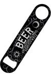 Ouija Bottle Opener | Angel Clothing