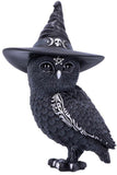 Owlocen Gothic Owl | Angel Clothing