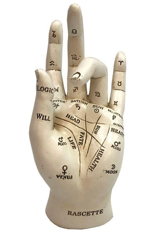 Palmistry Hand | Angel Clothing