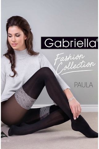 Gabriella Paula Tights | Angel Clothing