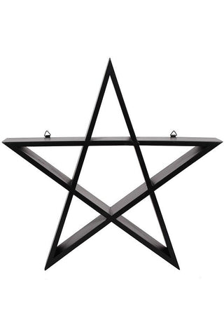 Pentagram Wall Art | Angel Clothing