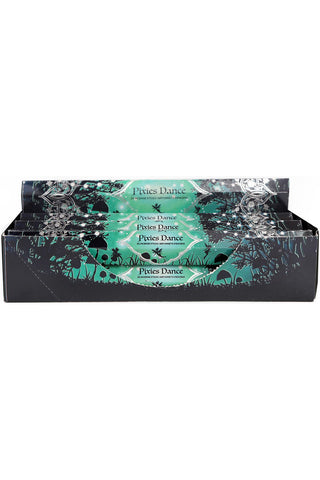 Pixies Dance Incense Sticks | Angel Clothing