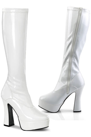 Pleaser ELECTRA-2000Z Boots | Angel Clothing
