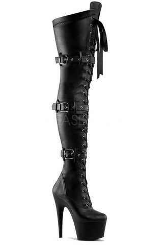 Pleaser Adore 3028 Boots | Angel Clothing