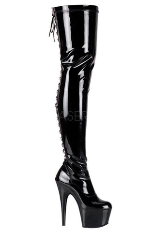 Pleaser ADORE-3063 Boots | Angel Clothing