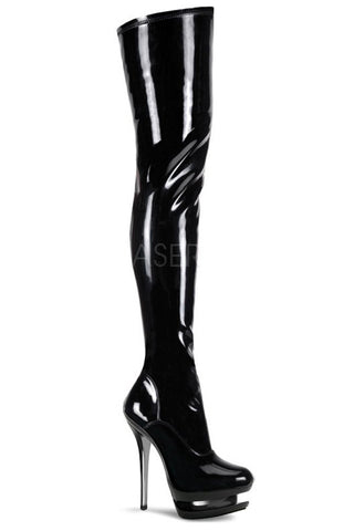 Pleaser BLONDIE 3000 Boots | Angel Clothing
