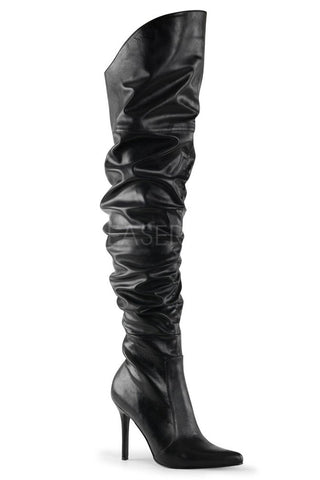 Pleaser CLASSIQUE 3011 Boots | Angel Clothing