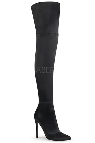 Pleaser COURTLY 3012 Boots | Angel Clothing