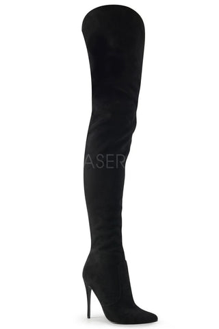 Pleaser COURTLY 3017 Boots | Angel Clothing
