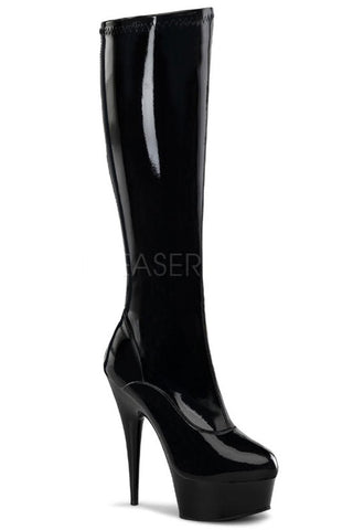 Pleaser DELIGHT-2000 Boots | Angel Clothing