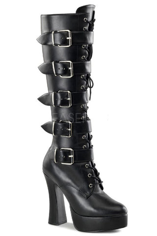 Pleaser ELECTRA-2042 Boots | Angel Clothing