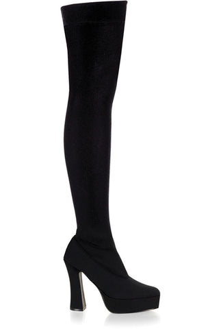 Pleaser Electra 3000 Boots | Angel Clothing