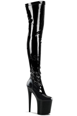 Pleaser FLAMINGO-3000 Boots | Angel Clothing