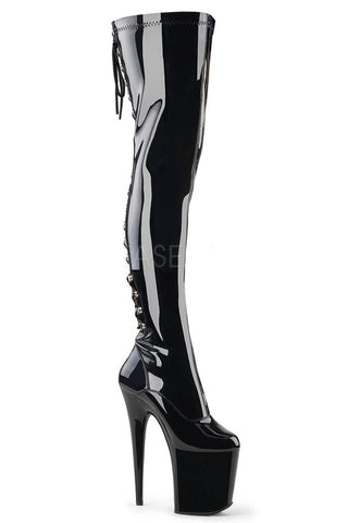 Pleaser FLAMINGO-3063 Boots | Angel Clothing