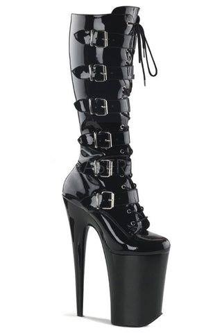 Pleaser INFINITY-2049 Boots | Angel Clothing