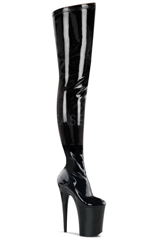 Pleaser INFINITY-4000 Boots | Angel Clothing