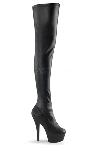 Pleaser KISS-3000 Boots | Angel Clothing