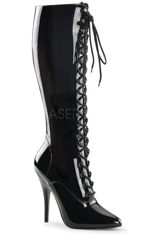 Pleaser SEDUCE 2020 Boots | Angel Clothing