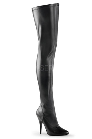 Pleaser SEDUCE 3000 Boots | Angel Clothing