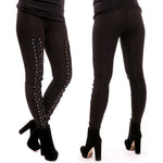 Poizen Arch Leggings | Angel Clothing