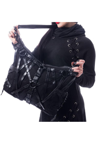Vixxsin Harness Bag | Angel Clothing