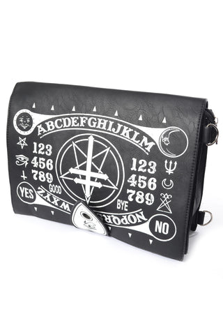 Poizen Industries Occult  Bag - Angel Clothing