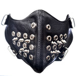 Poizen Spike Mask | Angel Clothing