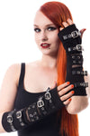 Poizen Riot Armwarmers | Angel Clothing