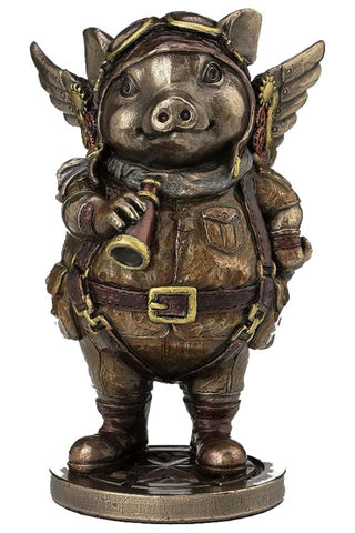 Porcus Machina Steampunk Pig | Angel Clothing
