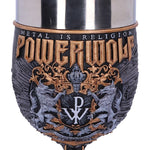 Powerwolf Metal is Religion Goblet | Angel Clothing