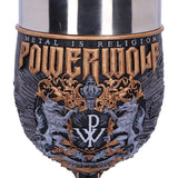 PRE-ORDER Powerwolf Metal is Religion Goblet | Angel Clothing