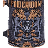 Powerwolf Metal is Religion Tankard | Angel Clothing