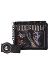 Powerwolf Wallet | Angel Clothing
