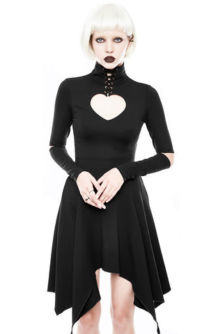 Punk Rave Dead Romance Dress | Angel Clothing
