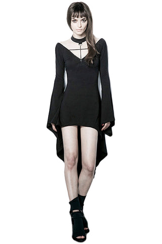 Punk Rave Miserere Dress PQ-203 - Angel Clothing