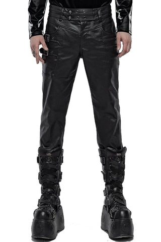 Punk Rave Witcher Trousers | Angel Clothing