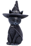 Purrah Gothic Cat | Angel Clothing