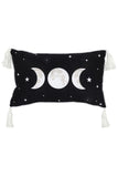 Rectangular Triple Moon Cushion | Angel Clothing