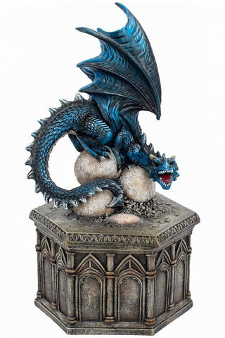 Roost of Cryondrix Dragon Box | Angel Clothing