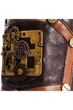 RQBL Steampunk Arm Cuff | Angel Clothing