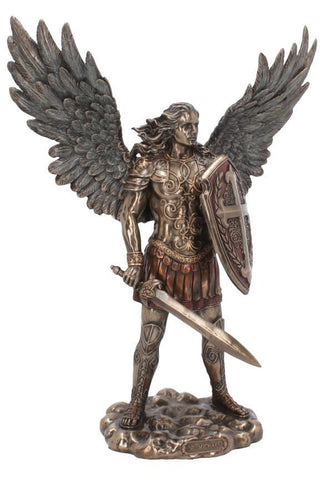 Archangel Michael | Angel Clothing
