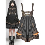 Punk Rave Saturna Dress | Angel Clothing