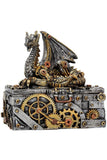 Secrets of the Machine Steampunk Dragon Box | Angel Clothing