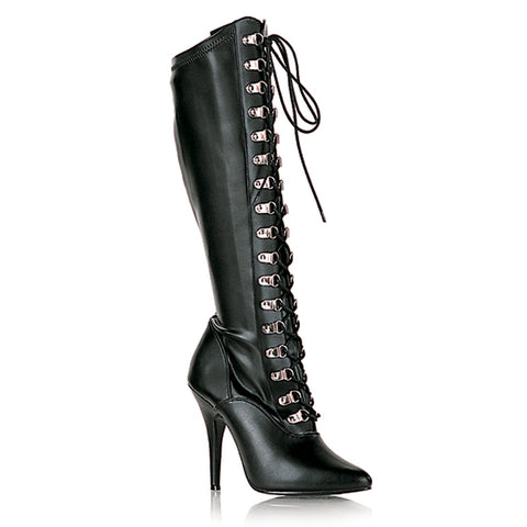 Pleaser SEDUCE 2024 Boots | Angel Clothing