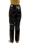 Sexy PVC Trousers, Ladies | Angel Clothing