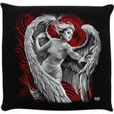 Spiral Angel Despair Cushion | Angel Clothing
