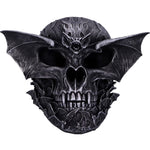 PRE-ORDER Spiral Dark Gothic Bat Skull | Angel Clothing