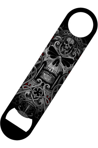 Spiral Reapers Door Bottle Opener | Angel Clothing