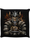 Spiral Viking Warrior Cushion | Angel Clothing